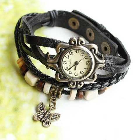 خرید ساعت مچی زنانه الیزابت