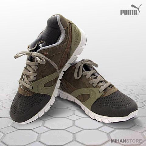 خرید کفش مردانه پوما Trinomic