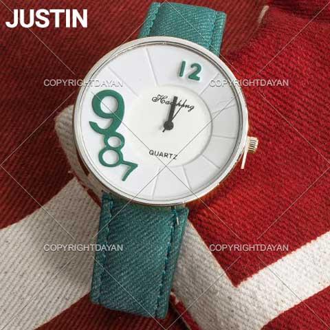 خرید ساعت مچی Justin