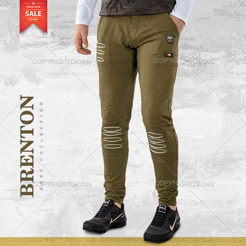 خرید شلوار اسلش مردانه برنتون Brenton