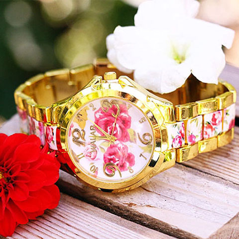 خرید ساعت مچی زنانه مرسانا