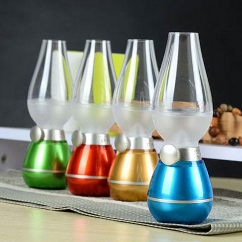 خرید فانوس ال ای دی LED شارژی