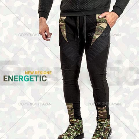 خرید شلوار اسلش مردانه Energetic