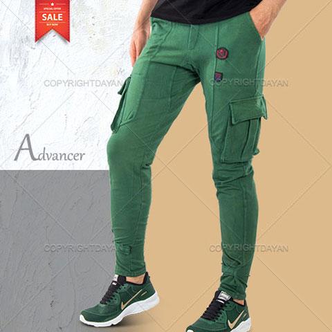 خرید شلوار اسلش مردانه Advancer