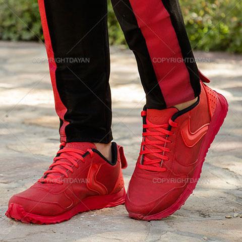 خرید کفش مردانه اکو پاراماتا قرمز Ecco Paramata