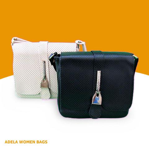 خرید کیف زنانه آدلا Adela Women Bags