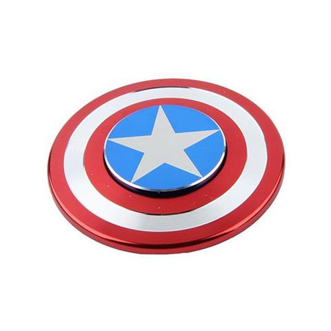 خرید اسپینر کاپیتان آمریکا Captain America Spinners