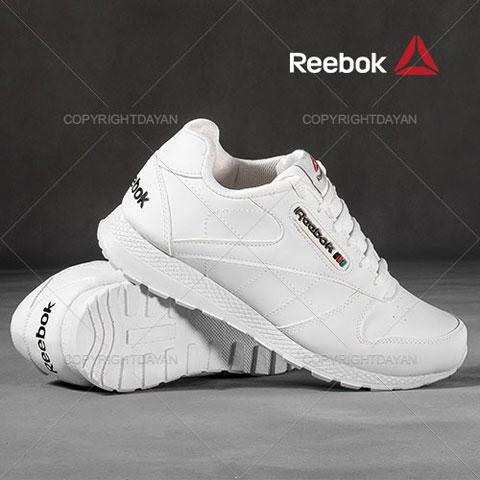 خرید کفش مردانه ریباک Reebok مدل دیپکا Dipka سفید