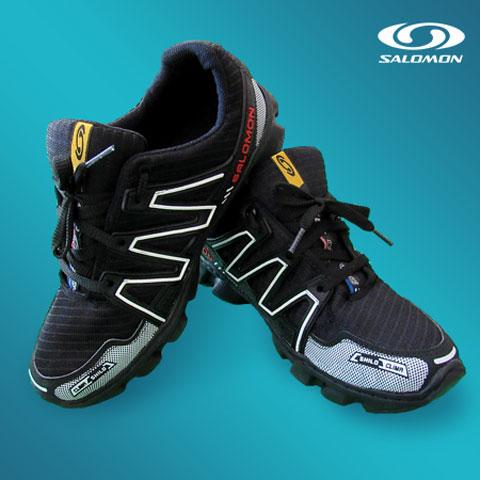 خرید کفش مردانه سالومون Salomon مدل اسپیدکراس Speedcross