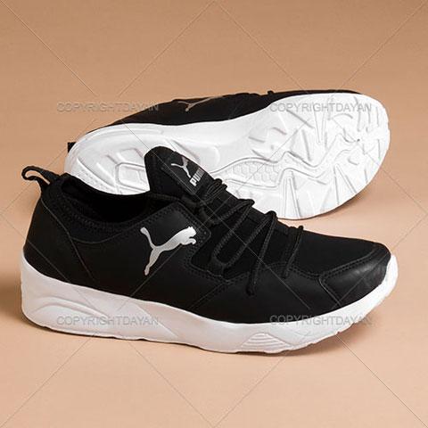 خرید کفش مردانه پوما Puma مدل ورنو Verno رنگ مشکی