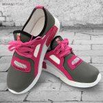 خرید کفش دخترانه آدیداس مدل Pato