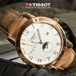 خرید ساعت مچی Tissot مدل Brockton